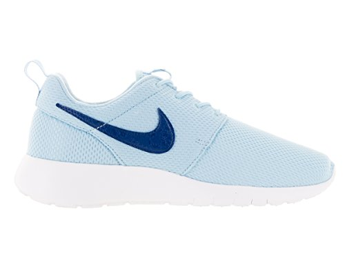 Nike Roshe One (Gs), Scarpe da Corsa Donna Azul (Bluecap / Deep Royal Blue-White)