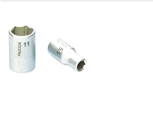Proxxon Chiavi a bussola da 1/4'' 4 mm