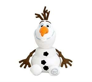Fireox Disney Frozen Exclusive 9 Inch Plush toy Figure Olaf