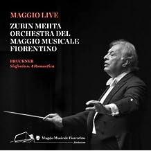 Zubin Mehta - Bruckner - Symphony No.4