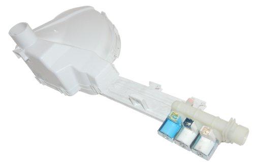 Hotpoint lavadora dispensador Asamblea Genuine número de pieza c00269609