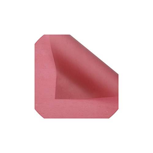 20Pcs / Lot Blumen-Verpackung Papier Matte Oberfläche Transparent Verpackungsmaterial Papier Bouquet Floristenbedarf Geschenkpapier, N1 -