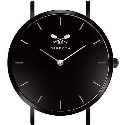 orologio accessorio uomo Barbosa Basic casual cod. 01BKNI