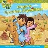 Diegos Egyptian Expedition (Go Diego Go (8x8))