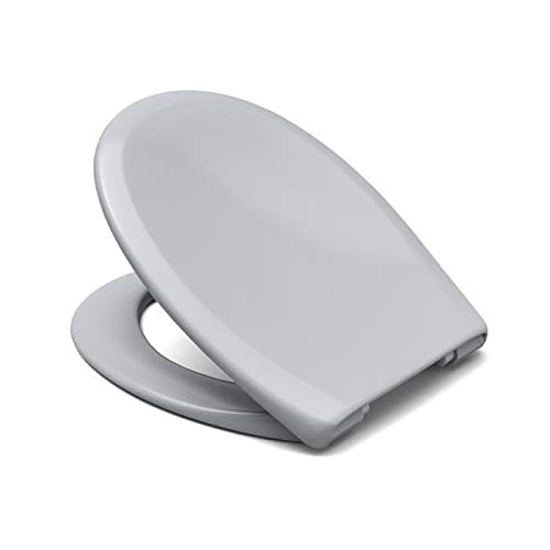 SANILO Stabile Abstandshalter unter dem WC-Sitz (belastbar bis 200 kg)