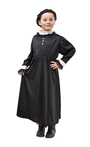 n Victoria Kostüm (L) Kinder Alter 7–9Jahre (Victoria Halloween-events)
