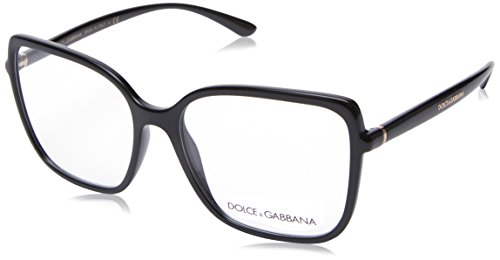 Brille von vista Dolce&gabbana DG 5028 55/ originalverpackung garantie italien - 501