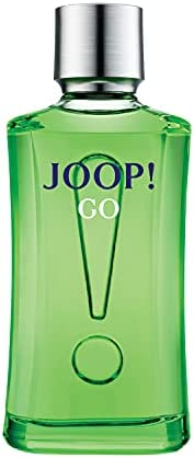 Joop Go - perfume for men -100 ml, Eau de Toillette-