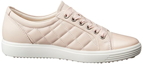 Ecco Damen Soft 7 Ladies Sneakers Pink (50366rose Dust/rose Dust)