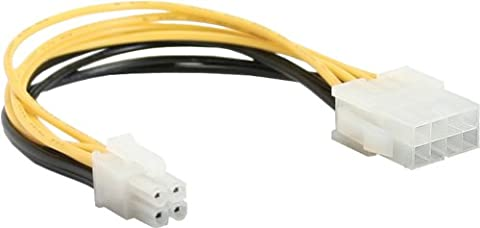InLine 26633A Stromkabel