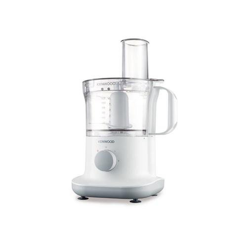Kenwood FPP210 Multipro True Food Processor, Robot