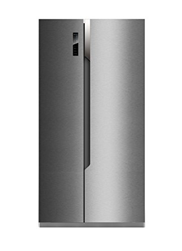 Hisense RS670N4BC2 Side-by-Side/A++ / Total No Frost/Multi Air Flow System