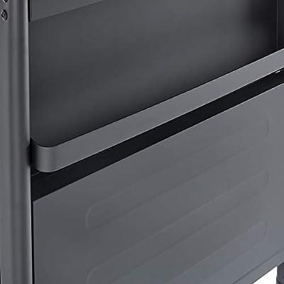 TAINO COMPACT 3+0 Gasgrill Grillwagen Griller BBQ Edelstahl-Brenner Gas-Grill schwarz Balkon City