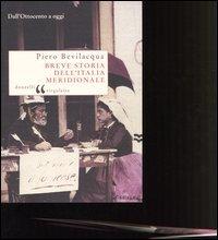 Breve storia dell'Italia meridionale. Dall'Ottocento a oggi