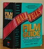 Cover of: Halliwell's Film Guide |