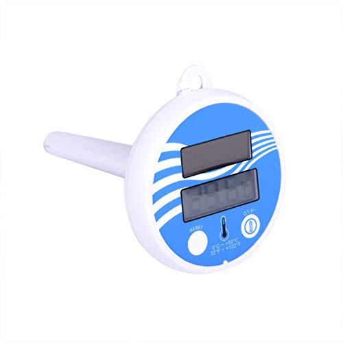 Symboat Solarbetriebenes Poolthermometer