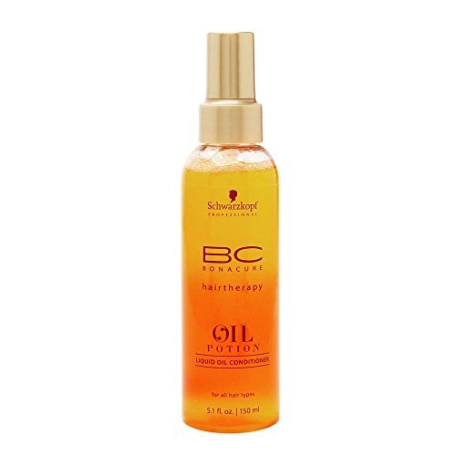 Schwarzkopf BC Bonacure Oil Miracle - 150ml - Lot de 6