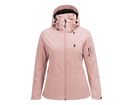 Peak Performance Damen Skijacke rosa L