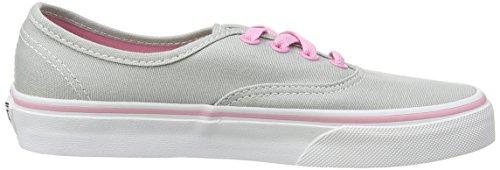 Vans U Authentic Pop Sneakers, Unisex Rosa (Pink (Pop - High-Rise/Prism Pink))