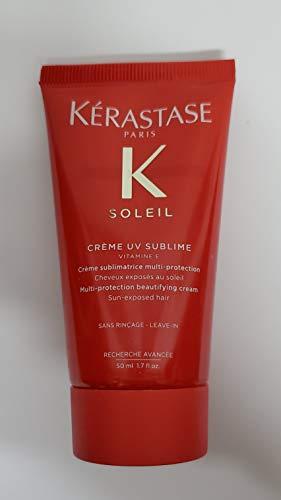 Kerastase Soleil Crème UV Sublime 50ml - Multi Schutzcreme