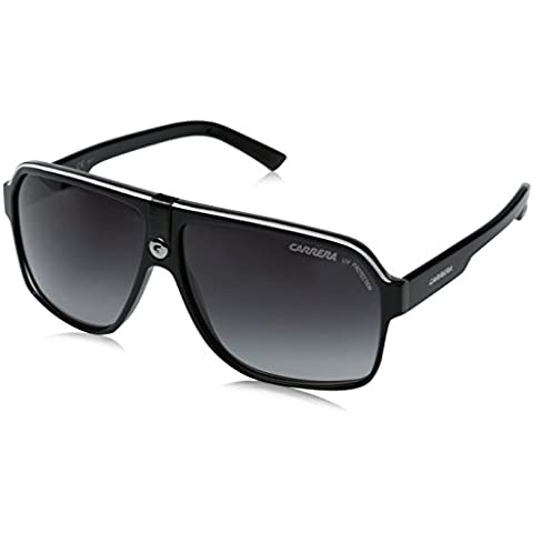 CARRERA Occhiali da sole 33/S 08V6 Nero cristallo/Grigio 62MM