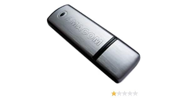 AMACOM USB TREIBER WINDOWS 10