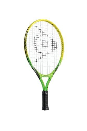 """Dunlop Nitro 19"""" G9 Racchetta da Tennis, Multicolore"""