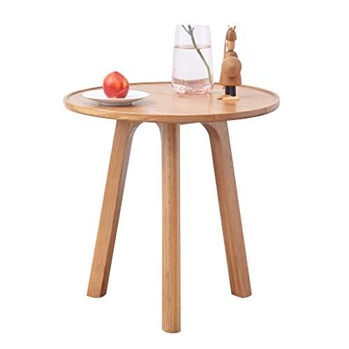 Tables Table Basse Table De Téléphone Table De Lit Coin Nordique Côté En Bois Massif Table Minimaliste Moderne Salon Table D'appoint Canapé Vert Table À Thé Table Tables de dos de canapé