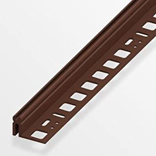 Alfer ® Träger-Profil alfer®-fix Braun