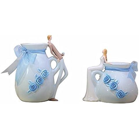 Creare un desktop applet vasi vasi