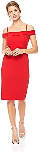 فستان بودي كون بيبي سوليد 70477 للنساء من بيبي - باللون الاسود