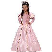 Atosa 98122 - Disfraz de princesa para niña