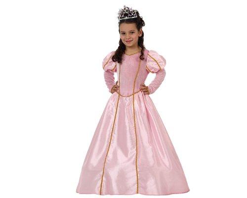 Atosa 98121 - Disfraz de princesa para niña
