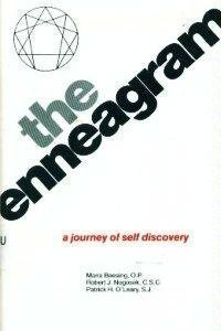 The Enneagram : A Journey of Self Discovery 1st Printing by Beesing, Maria, Nogosek, Robert J., O'Leary, Patrick H. (1984) Paperback