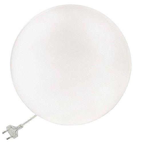 Slide design - Globe lumineux à même le sol / de table Globo intérieur Sphère - ø 80