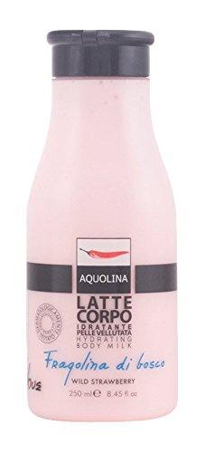 Aquolina 70325 Latte per il Corpo