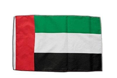 Fahne Flagge Vereinigte Arabische Emirate 30 x45 cm