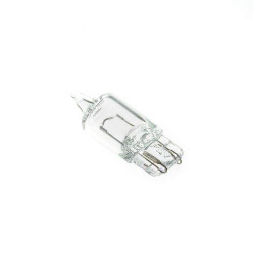Spahn 783323 Glühlampe 12V 10W W2,1x9,5d Halogen