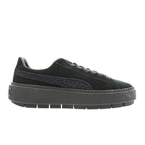 Puma 367814-01 Sneaker Donna Nero 40