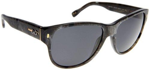Dolce & Gabbana D&G Sonnenbrille Mod. 3062 183587