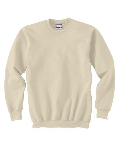 Broken Herz-Symbol auf American Apparel Fine Jersey Shirt Natur