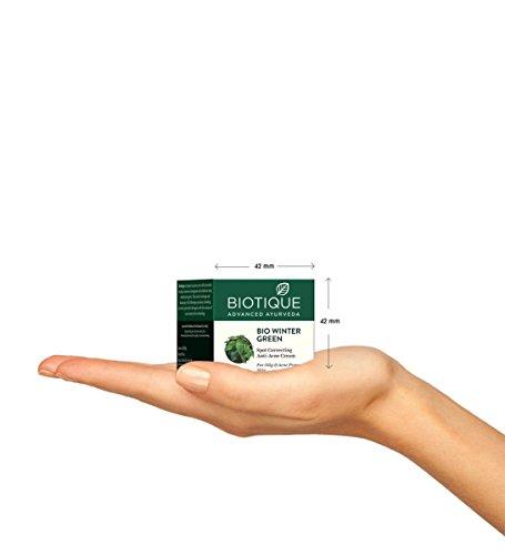 Zoom IMG-1 biotique crema correttiva anti acne