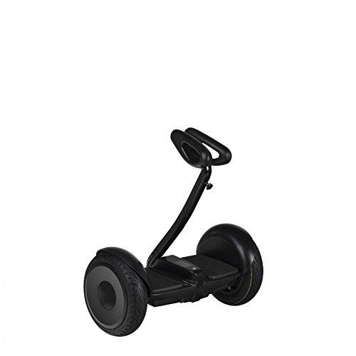 iWatBoard iWay Lite - Black Transporte Personal Scooter