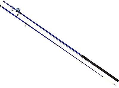 Poseidon 10ft 2 piece bass/pier rod from POSEIDON
