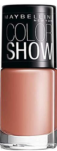 Maybelline Color Show Nagellack, Nude Haut, 6 ml