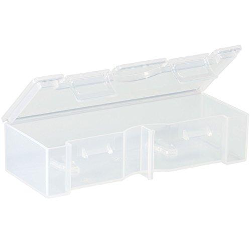 Allit Kleinteilebox Basic 10|1 aus Kunststoff Box Kiste Katen Typ 457156