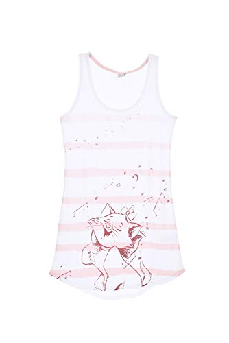 Disney The Aristocats Mujer Camison