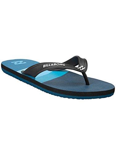 Herren Sandalen Billabong Cut It Slice Sandals Blue