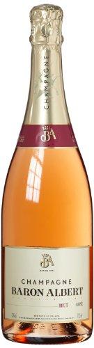 Baron Albert Champagner Rosé (1 x 0.75 l)