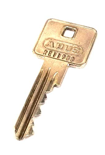Abus Ersatzschlüssel nach Code RE 1-30000 Serie E20/30